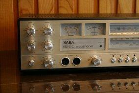 SABA 9250