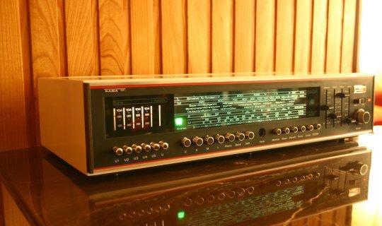 saba 8080 HiFi studio, quadrosonic