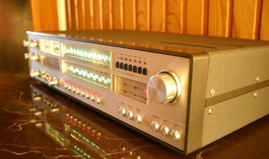 Saba 9240 electronic