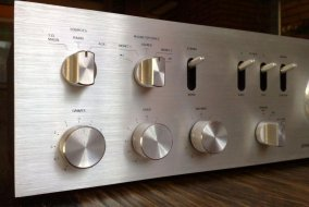 Unitra Fonica Thomson PA3511T / WS 403