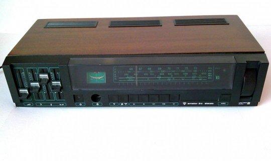 Unitra Diora Amator 2 stereo