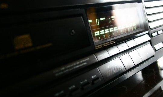 Onkyo DX-6570 Integra