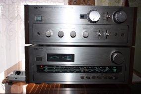 Sony TA 2650 ST2950