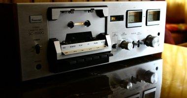 Sansui SC-1100G