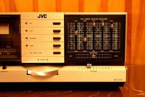 JVC JR-S201