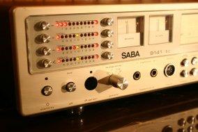 SABA 9141 tc