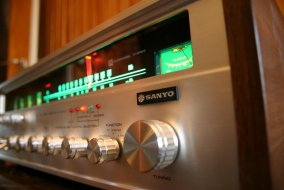 Sanyo DCX 3300KB