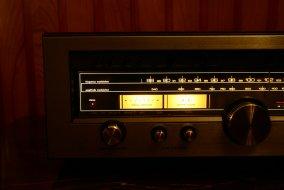 Luxman R-1070