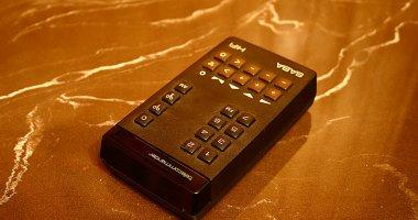 PILOT SABA 9141 telecommander